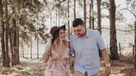 Pré Wedding de BABI & FABRÍCIO