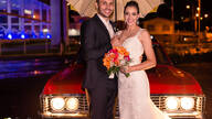Casamento de Kamila e Diego