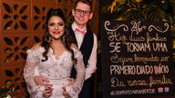Casamento de Mariany e Vítor