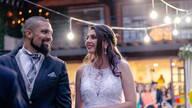 Casamento de Carla e Diego