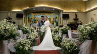 Casamento de Giovana e Jailson