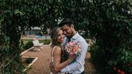 Casamento Civil de Ka e Lucas