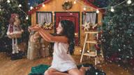 de Mini Ensaio Natal 2020