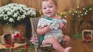 Baby Milk de Melissa 8 meses
