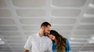 Ensaio Pré-Wedding de CECÍLIA | EZEQUIEL