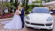 de Casamento Bianca e Cleiton