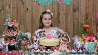Aniversário de Helena 6 anos