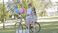 Pré-Wedding de Maikele e Clebio