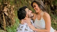 Fotos de Talita e Miguel