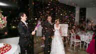 Casamento de Evelyn & Caio