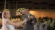 Casamento de L & J