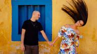 Ensaio Pré-Casamento de Emanuella e Rafael