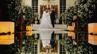 Fotógrafo de Casamento de Aline e João Luiz