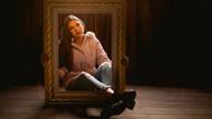 Ensaio 15 anos de Maria Luiza Pickler