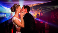 Casamento de Fernanda e Leandro