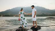 Pré-Casamento de Stephany & Erik
