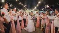 Casamento de Stephany & Erik