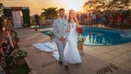 Casamento de Ercilene & Aldair