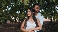 Casamento de Kallyne e Jair Jr