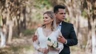 Casamento de Alex e Ivanilde