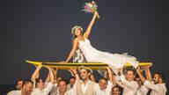 Wedding de ALINE E ANDRE