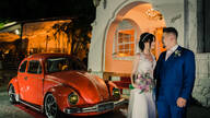 Casamento de Bruna & Leo