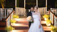 Casamento de Patrick e Amanda