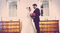 Casamento de Lívia + Gabriel
