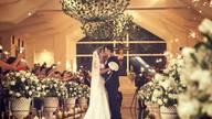Casamento de Liliane + Paulo