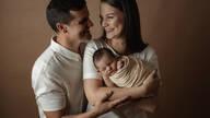 de Amor em família