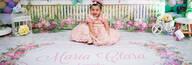 Aniversário Infantil de Maria Clara 1 ano