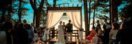 Wedding Fim de Tarde de Bianca e James