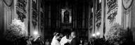 Casamentos de Amanda e Junior
