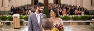Casamento de Mariana & Alan