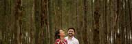 Pré wedding de Andressa + Túlio