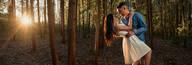 Pre-Wedding de Esthefany & Andrey