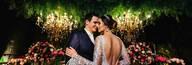 CASAMENTO de Casamento Lillian e Vinícius