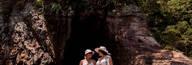 PRÉ WEDDING de Cassia e Marta