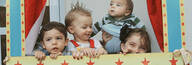Baby & Kids de Cauê