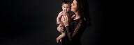 Ju e Lu | Sessão mãe e filha de