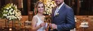 Casamento de Aline & Gustavo