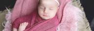 Família de Newborn - Fotografia recém-nascido