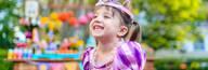 Festas Infantis de Enrolados da Luiza