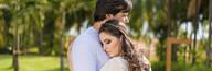 Pré Wedding de Raphaela & Israel