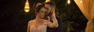 Casamento de Larissa + Heitor