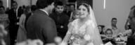 Casamento de Raphaela & Israel
