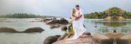 Pre Casamentos de Leidiana e Alexandre