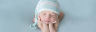 Newborn Noah de