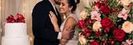 Casamento de Priscila e Maurício