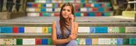 Ensaios 15 anos de Rebeca Garcez